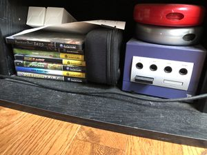 GameCube and PS3 w games and 1 controller each for Sale in Ellenwood, GA