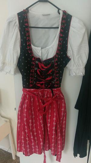 Original German Dirndl German size 40/M for Sale in Rockville, MD