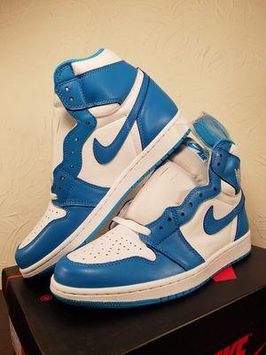 Air Jordan 1 Retro High Og UNC Men's Size 8.5 for Sale in Des Plaines, IL