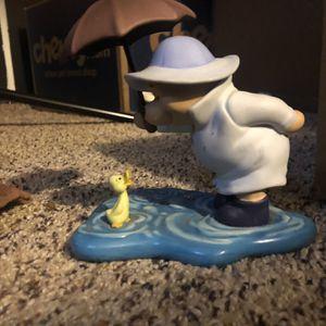 Winnie the Pooh figurine for Sale in Peoria, IL