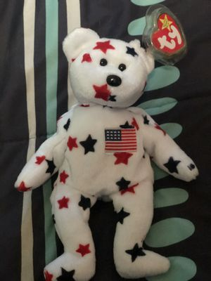 Beanie baby for Sale in Garden Grove, CA