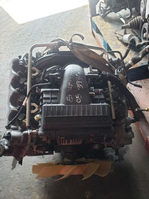 Ford f150 engine 5.4 3v for Sale in Miami, FL