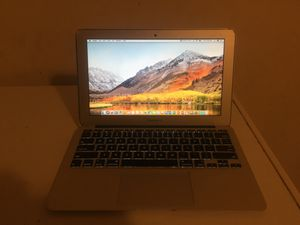 MacBook Air 2014 i5 8GB 128 solid state hard drive for Sale in Philadelphia, PA