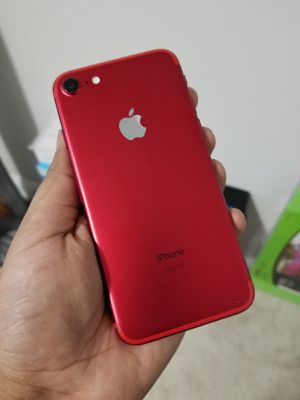 iPhone 7, 128GB Factory Unlocked, Excellent Condition..As like New. for Sale in Springfield, VA