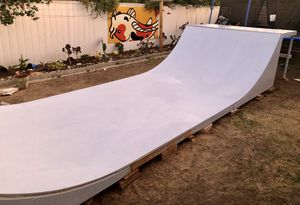 Mini ramp for sale for Sale in Los Angeles, CA