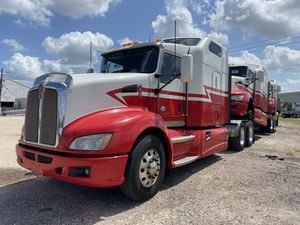 2014 Kenworth T660 500 hp for Sale in Houston, TX
