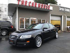 2006 Audi A6 for Sale in Garfield, NJ