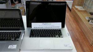 Apple MacBook Pro A2357 Laptop 13.3 Core i7 @ 4GB RAM 250GB HHD for Sale in Seattle, WA