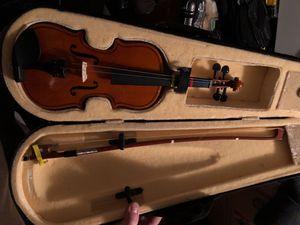 Small violin 1/8 for Sale in Aurora, CO