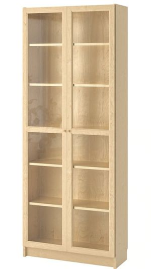 Ikea Curio Cabinet for Sale in Queens, NY