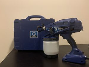 Graco TrueCoat Paint Sprayer for Sale in Linden, NJ