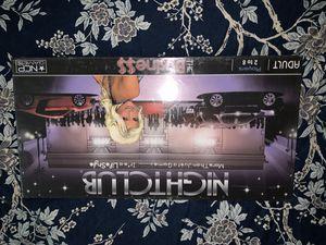 Nightclub board game new for Sale in Lake Elsinore, CA