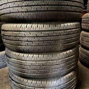 205/70R16 CONTINENTAL Contipro Contact # 12 03 for Sale in Hammond, IN