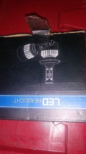LED headlight for Sale in Tucker, GA