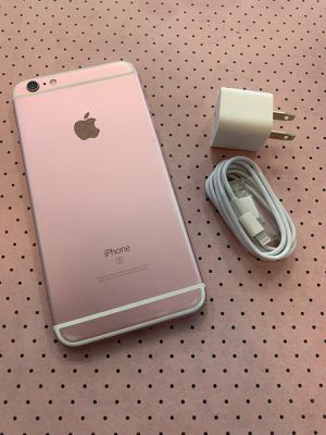 APPLE IPHONE 6S PLUS ON SALE for Sale in Seattle, WA
