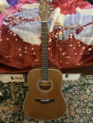 ACOUSTIC GUITAR Takamine G Series GS330S / Cedar Top Nice Shape for Sale in North Las Vegas, NV