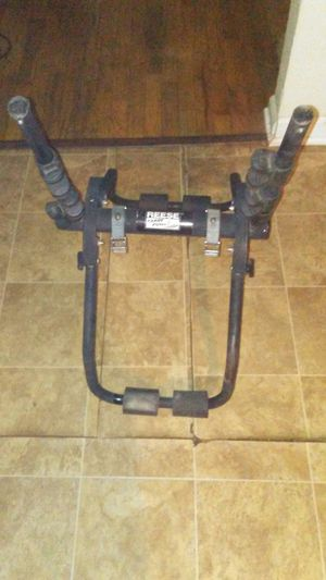 REESE CARRY POWER TRUNK MOUNT BIKE RACK for Sale in Delhi charter Township, MI