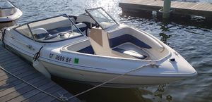 1998 Well craft Eclipse Boat for Sale in Hartford, CT