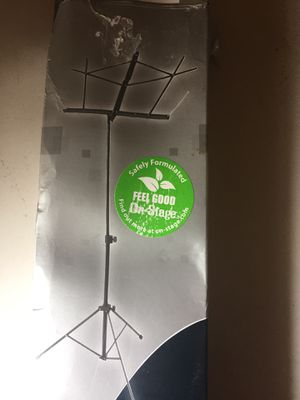 Music stand for Sale in Grand Rapids, MI