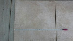 Porcelain tiles 20x20 approx 95 sq ft for Sale in Pinetop, AZ