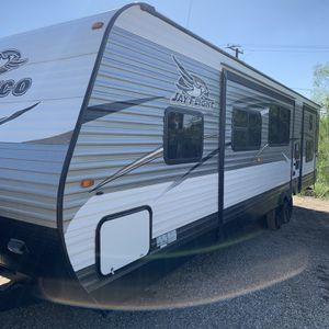 2016 Jayco Jayflight for Sale in Canyon Lake, CA