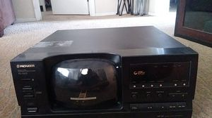 A cd player/holder for Sale in Orlando, FL