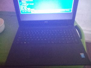 Dell Inspiron 15 laptop for Sale in Rochester, NY