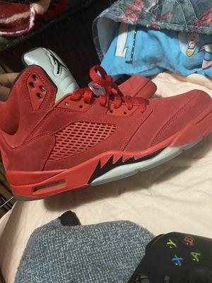 Jordan 5 size 11 for Sale in Alexandria, VA