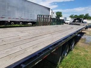 2019 PJ 40 ft gooseneck hot shot trailer for Sale in Houston, TX