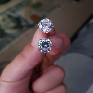 Big Diamond Earrings for Sale in Newport Beach, CA