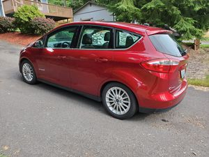 2013 Ford C-Max Hybrid for Sale in Federal Way, WA