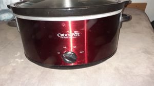crock pot for Sale in Fairfield, CA