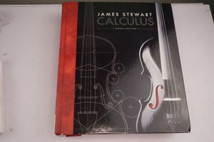 Calculus James Stewart eighth edition for Sale in Pico Rivera, CA
