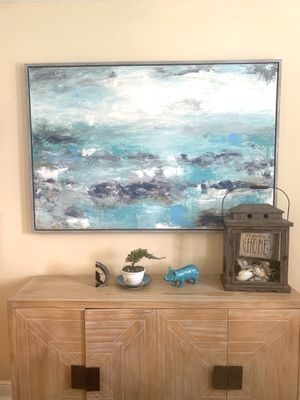 Abstract canvas art for Sale in Alafaya, FL