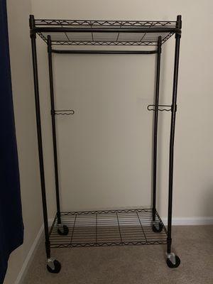 Clothing rack (brand new) for Sale in Leesburg, VA