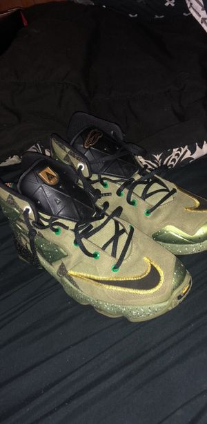 Lebron 12 All star game for Sale in Seaford, DE