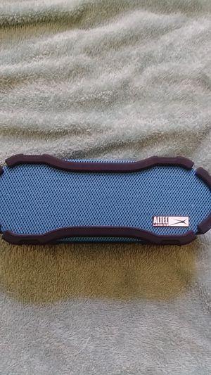 Brand new Altec Lansing Bluetooth speaker for Sale in La Mesa, CA