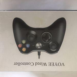 Voyee Xbox 360 Controller for Sale in Peoria, AZ