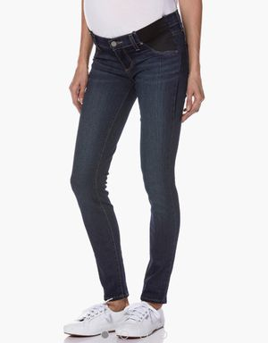 PAIGE Verdugo Nottingham Maternity Jeans for Sale in Los Angeles, CA