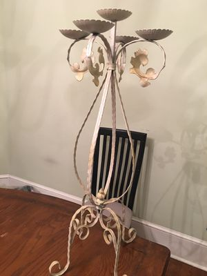 Antique candelabras for Sale in Elkton, MD