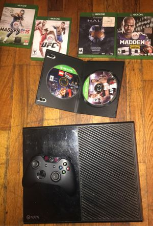Xbox one for Sale in The Bronx, NY