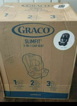 Graco Slimfit Carseat for Sale in Merced, CA
