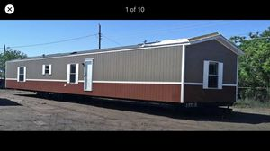 Mobile Home/GREAT HOLIDAY GIFT/ 3BR, 2Bath for Sale in Midland, TX