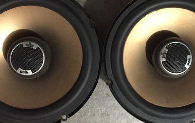 Polk Audio Speakers DB651 for Sale in Long Beach,  CA