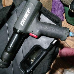 Chief Air Hammer Gun for Sale in Salinas, CA