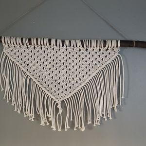 Large Macrame Wall Hanging for Sale in Bothell, WA