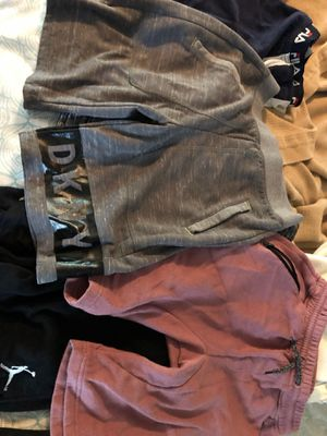 Many boys brand new clothing. Size med and L. 50$ bag of clothes for Sale in Austin, TX