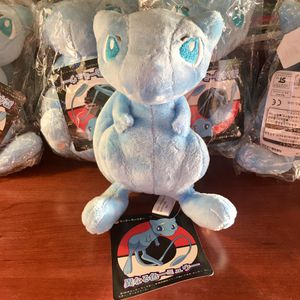 NWT Shining Mew Pokemon Plush Doll • Stuffed Animal • Adorable for Sale in Yucca Valley, CA