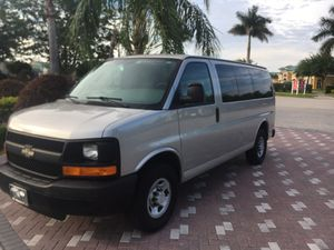 2008 Chevy Express 2500 for Sale in Bradenton, FL