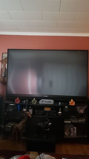 73 inch Mitsubishi high def for Sale in Ithaca, NY